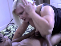 Tit drilling Lacey Starr