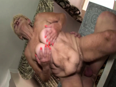 extreme elderly granny rough fucked