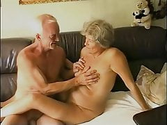 Danish senior and youg amateur couples
