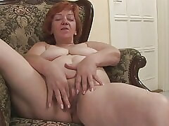 Granny porn film over