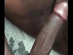 Ebony granny fuck young ebony dick