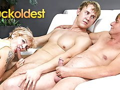 Young person fucks wed coupled with retrench joins at CuckOldest