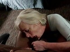 Mature comme �a granny shows vocal proficiency aloft BBC