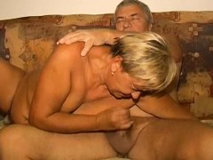 OmaPasS Grandma Hardcore Queasy Sexual Intercourse