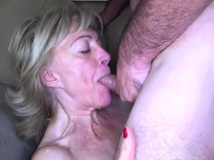 crazy superannuated mommy seem like stepson fucked