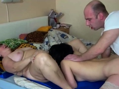 Sweet Hottie plus Granny in Bgg Porn