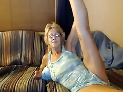 Granny porn video