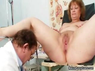 Dirty pollute fucking his of age patient part5