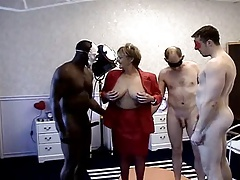 CHRISTINE BRITAINS Dirtiest GRANNY 3