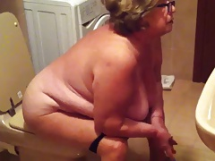 Spy Cam Grannie In Bathroom - negrofloripa
