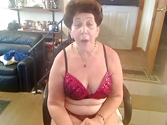 mamie hot webcam