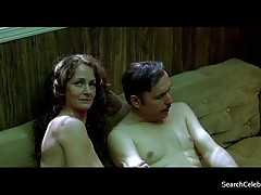 Melissa Leo bare - The Three Burials of Melquiades Estrada