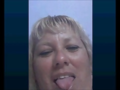argentinean chubby mature