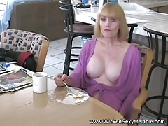 My Personal GILF Love Superslut