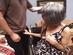 Grannie NEEDS CARE