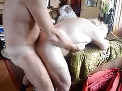 Goldenpussy: Prompt Fuck Dogging