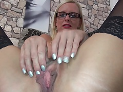 Gorgeous mature MILFs need a good fuck