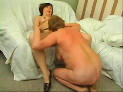 Russians mature moms and strap on dildo r Samara from 1fuckdatecom
