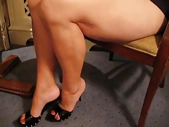 BEAUTIFUL GRANNY Soles - saf