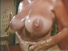 Candy Samples - sc ne de baignoire vintage..mp4