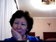 skype granny