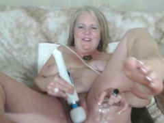 65 And I Can Still Cum And
