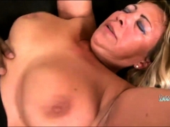 Smoking super-fucking-hot GILF is about to get slammed by a BBC
